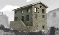 Airfix Italian Farmhouse