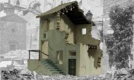 Airfix Italian Townhouse