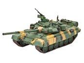 Revell Plastikový model tanku Russian Battle Tank T-90 - Výprodej