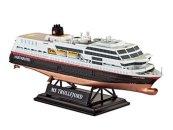 Revell Plastikový model lodě MS Trollfjord - Výprodej