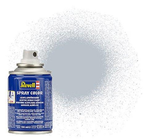 Revell Barva ve spreji akrylová metalická - Hliníková (Aluminium) - č. 99