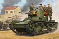 Hobby Boss T-26 Light tank model 1935 - Výprodej