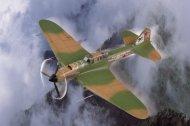 Hobby Boss IL-2M3 Attack Aircraft