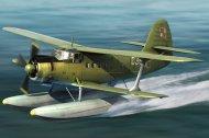 Hobby Boss Antonov AN-2W Colt