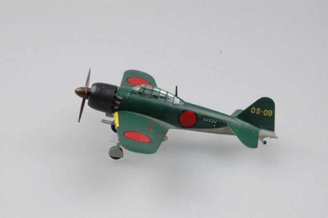 Easy model Zero 203rd Flying Group W.O.T.TANIMIZU KAGOSHIMA Jun. 1945