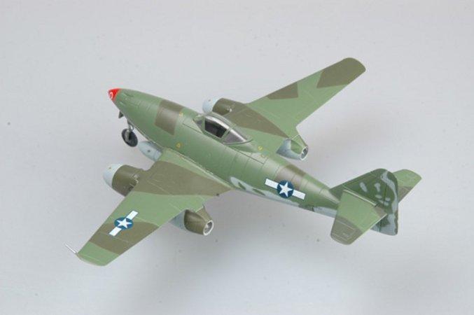 Easy model Me 262 A - 1a W.Nr. 501232