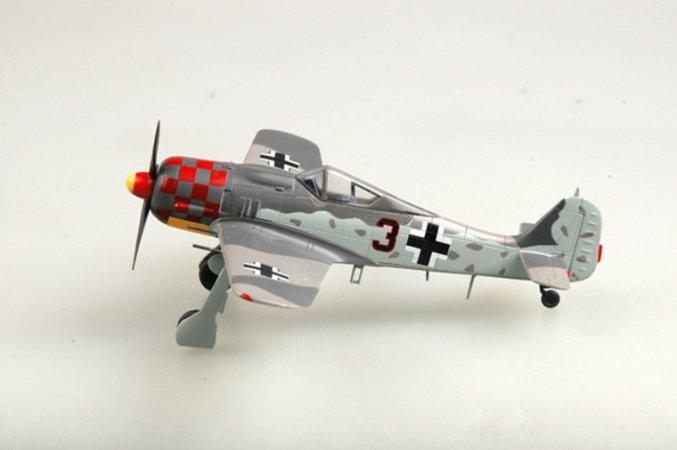 Easy model FW 190 A - 6, 2/JG 1.1943