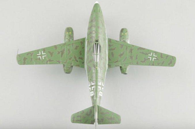 Easy model Me 262 A - 23a, September 1944