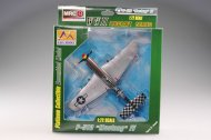 Easy model P-51K 6 Air Commando Squadron 1 ACG, India 1945