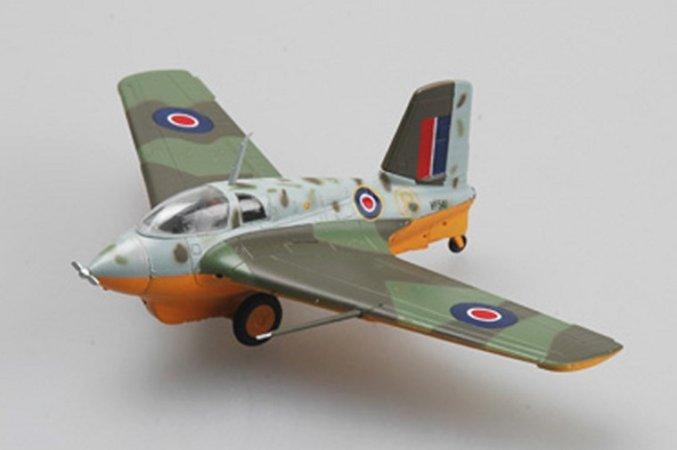 Easy model Me 163 B - 1a VF 241