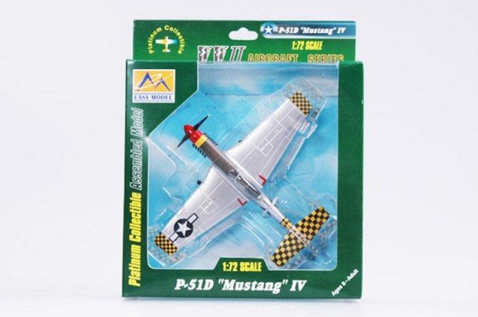Easy model P-51D Australia RAAF