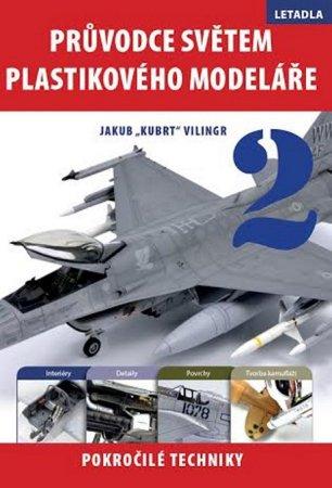 IFP Publishing Průvodce světem plastikového modeláře 2