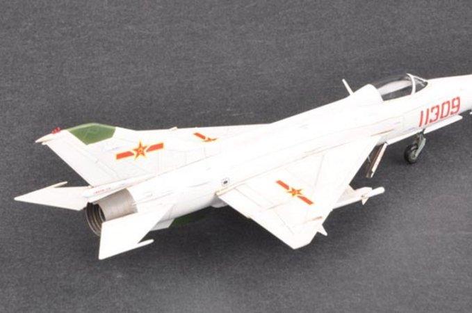 Trumpeter J-7B Fighter - Výprodej