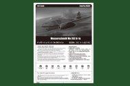 Hobby Boss Messerschmitt Me 262 A-1a
