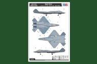Hobby Boss USAF YF-23