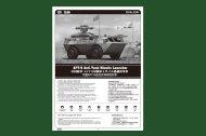 Hobby Boss AFT-9 Anti-Tank Missile Launcher - Výprodej