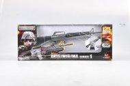 Easy model Plastikový sestavený model zbraně M16A1 - Výprodej