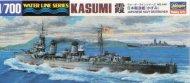 Hasegawa IJN Destroyer Kasumi
