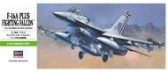 Hasegawa F-16A Plus Fighting Falcon