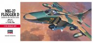 Hasegawa Mig-27 Flogger D