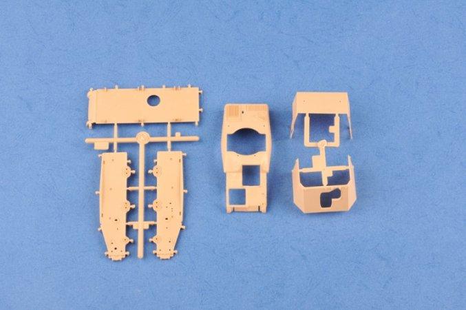 Hobby Boss 4.7 cm Pak(t) Sfl.auf Fgst. Pz.Kpfw.35 R 731(f) - Výprodej