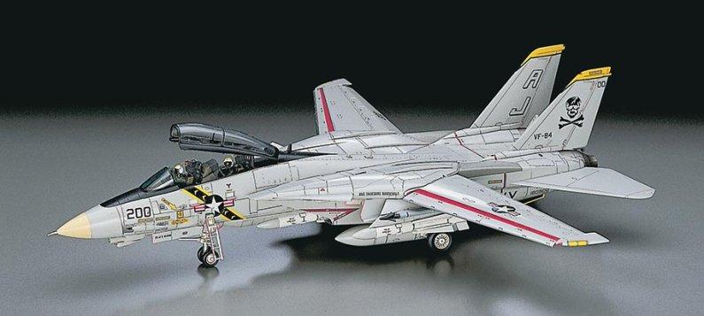Hasegawa F-14A Tomcat (Atlantic F.S.)