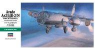 Hasegawa Arado Ar234B-2/N Nachtigall