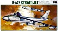 Hasegawa B-47E Stratojet
