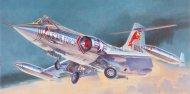Hasegawa F-104C Starfighter USAF