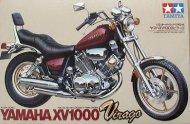 Tamiya Yamaha Virago XV 1000