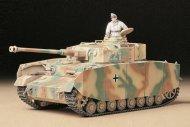 Tamiya Panzer IV Ausf.H Early Version