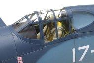 """Tamiya F4U-1 Corsair Birdcage"""""""""""