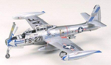 Tamiya F-84G Thunderjet