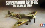 Tamiya Spitfire Mk.Vb/Mk.Vb Trop