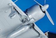 Tamiya A6M5 Zero (Zeke)