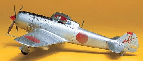 Tamiya Ki-84-Ia Hayate (Frank)