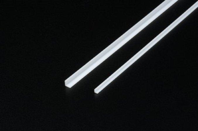 """Tamiya Profil Plast 3 mm L"""" *6"""""""