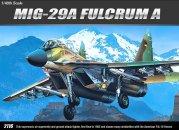 Academy MIG-29A Fulcrum