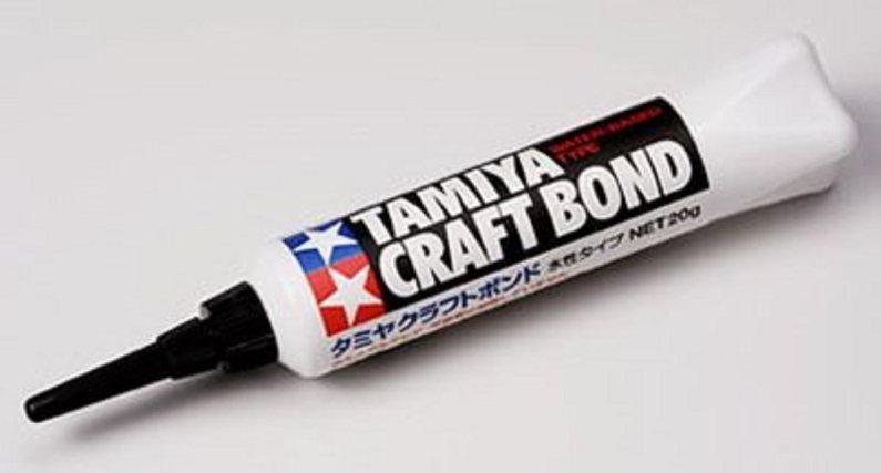 Tamiya Tamiya Craft Bond