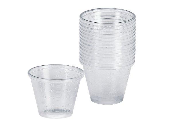 Revell Mixing Cups 39065 - míchací kelímky - 15 ks