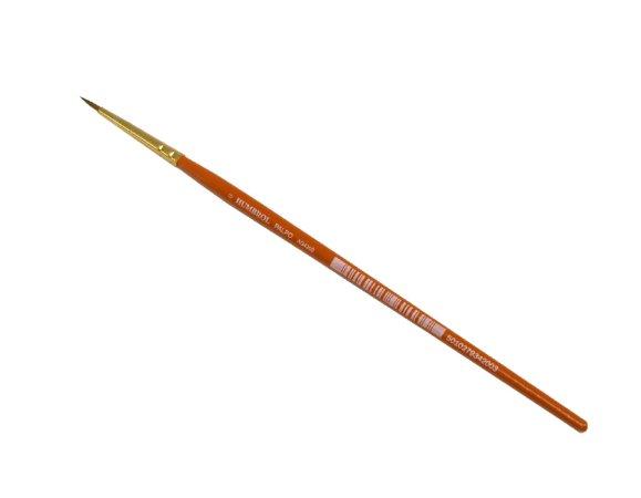 Humbrol Palpo Brush - štětec velikost č. 0