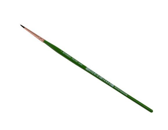 Humbrol Coloro Brush - štětec velikost č. 0