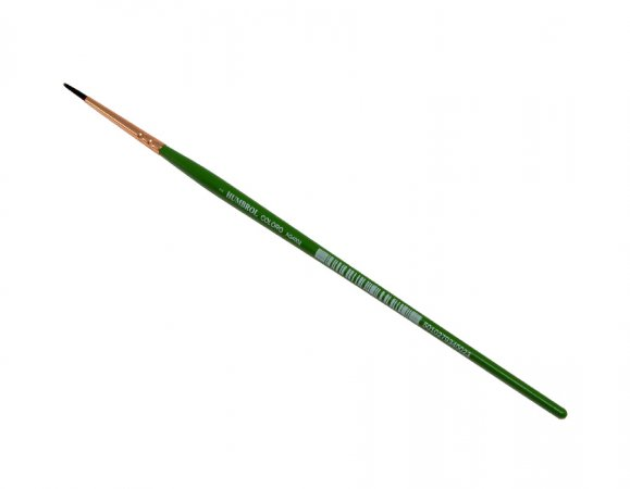 Humbrol Coloro Brush - štětec velikost č. 2