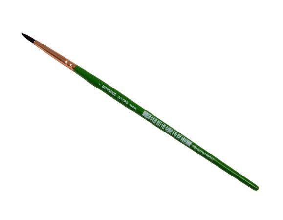 Humbrol Coloro Brush - štětec velikost č. 4