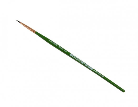 Humbrol Coloro Brush - štětec velikost č. 00