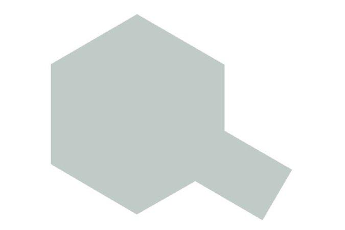 Tamiya Barva ve spreji polomatná - Světle šedá (Royal Light Gray) TS-81