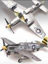 Academy P-51C Mustang