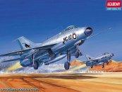 Academy MiG-21 Fishbed