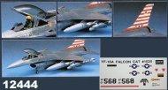 Academy F-16A Fighting Falcon