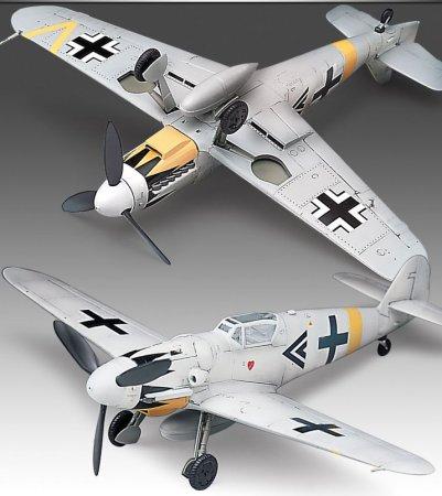 Academy Bf 109G-14